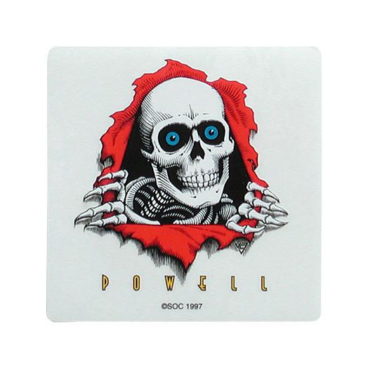 Powell Classic Ripper Sticker