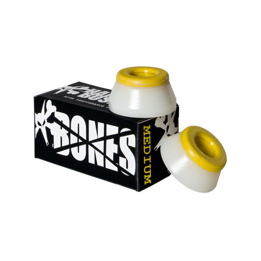 BONES Hardcore Bushings (Medium)