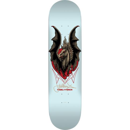 Powell Peralta Pro Hoffart Pegasus 4 Skateboard Deck - 8.5 x 33.5