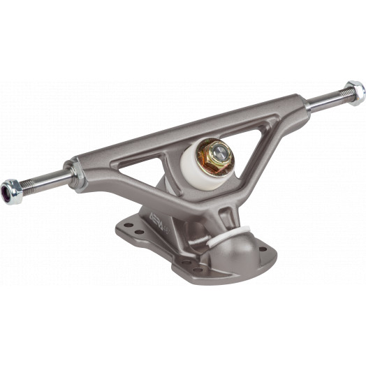 Aera Skateboard Truck Assembly RF-1 Narrow 46 deg. 150mm Gray Single