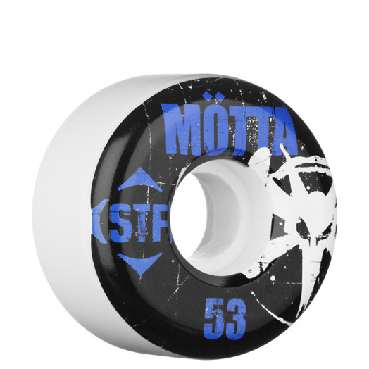 BONES WHEELS STF Pro Motta Rocker 53mm 4 pk