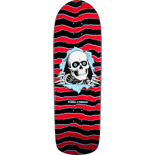 Powell Peralta Ripper Blem Skateboard Deck - 10 x 31.75