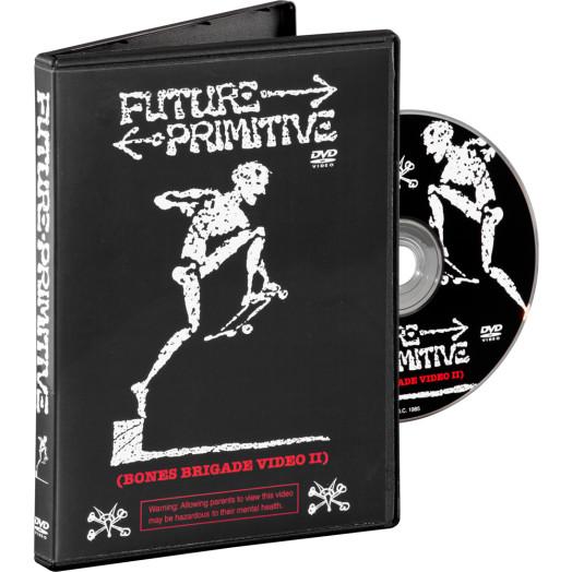 Powell Peralta Future Primitive DVD