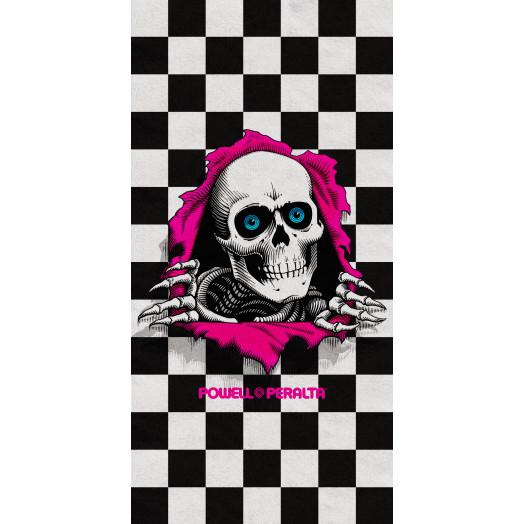 Powell Peralta Checker Ripper Beach Towel