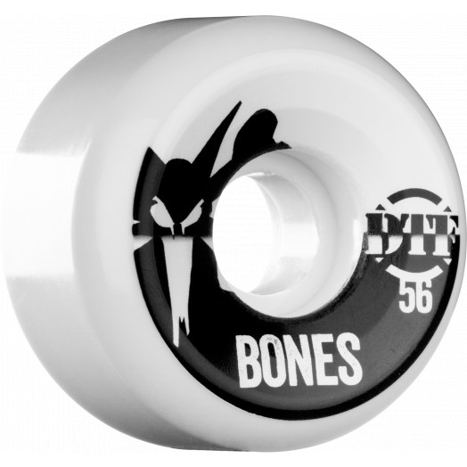 BONES WHEELS Shadow DTF Wheel 56mm 4pk