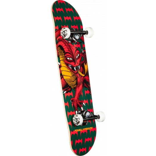 Powell Peralta Cab Dragon One Off Assembly - 7.75 x 31.75