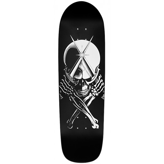 Powell Peralta Daggers Skateboard Deck - 9.5 x 32.75