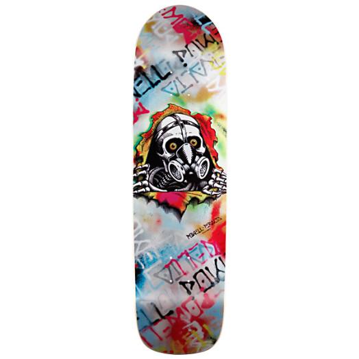 Powell Peralta Graffiti Ripper Skateboard Deck - 9 x 33.25