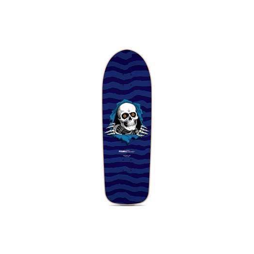 Powell Classic Ripper Complete Skateboard (Blem) - 10 x 31.75