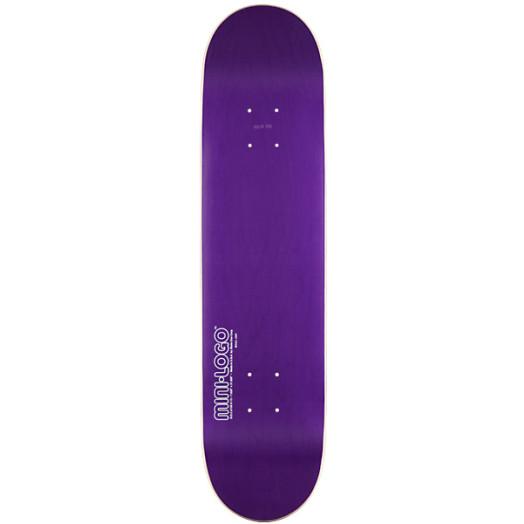 Mini Logo 113 K12 Skateboard Deck - 7.875 x 32