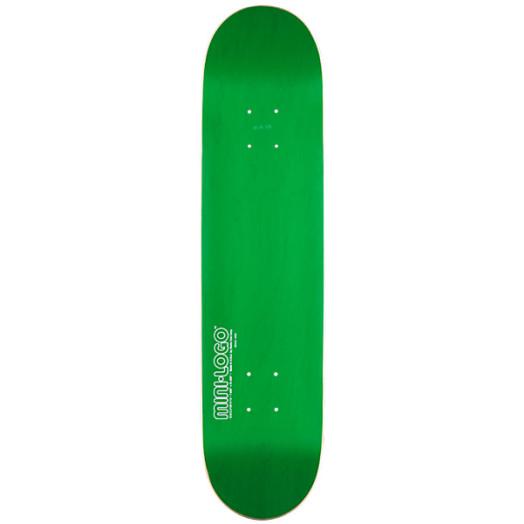 Mini Logo 146 Ki11 Skateboard Deck - 7.75 x 31.375