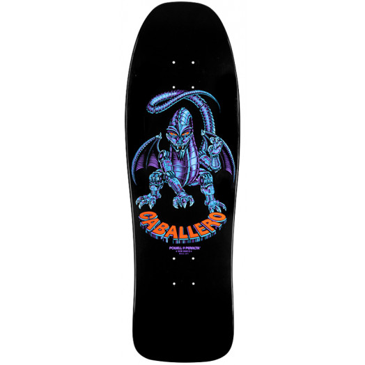 Powell Peralta Pro Caballero Mechanical Dragon Skateboard Deck - 10 x 31