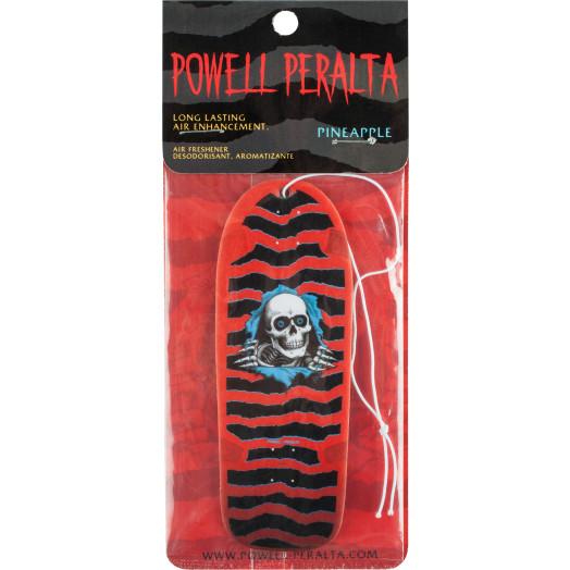 Powell Peralta OG Ripper Pineapple Air Freshner
