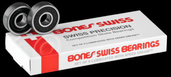 Bones Swiss Original
