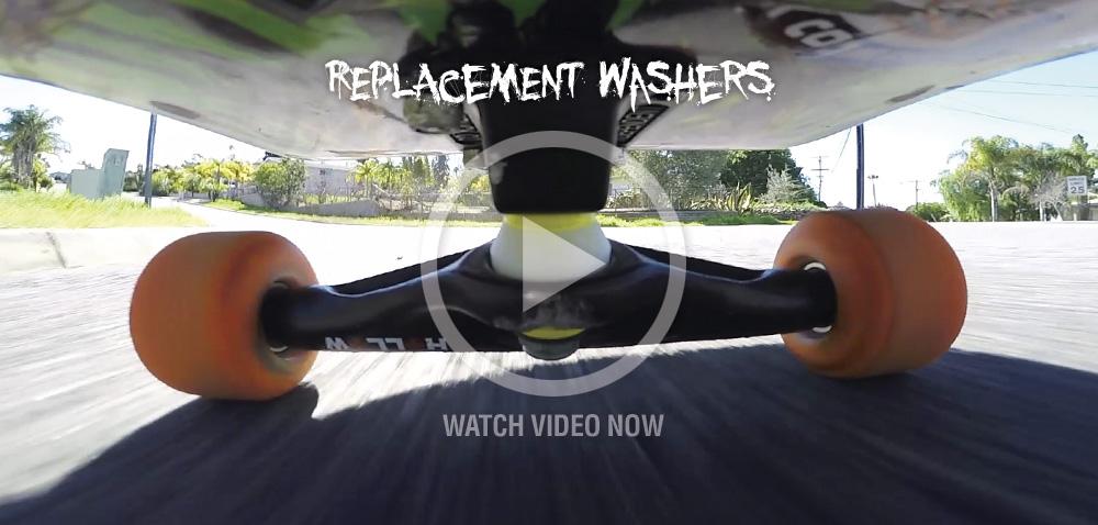 Bones Wheels Rough Riders