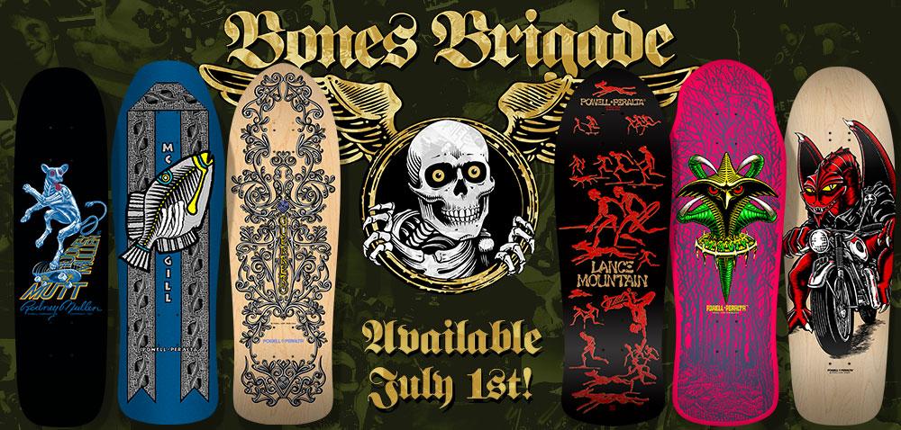 Bones Brigade 8th Series