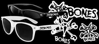 BONES WHEELS Accessories