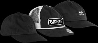 BONES Wheels Caps