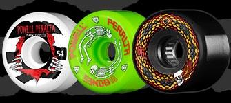 Powell-Peralta Wheels