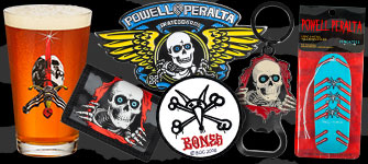 Powell-Peralta Accessories
