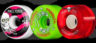 Powell-Peralta Wheels