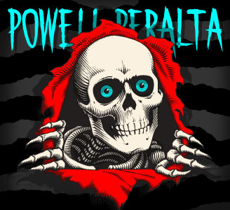 Powell Peralta Decks