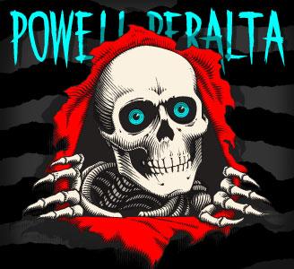 Powell Peralta Decks