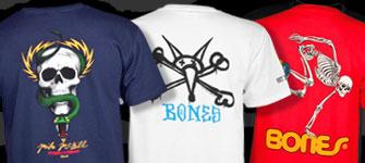 Powell-Peralta Tshirts